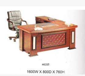 Office Table 6185