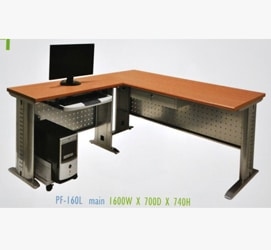Office Table PF-160L