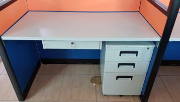 Office Cubicles 7